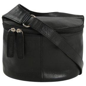 Saccoo Toro Handtasche schwarz