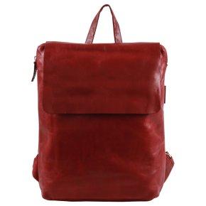 Saccoo Sica L red  Rucksack
