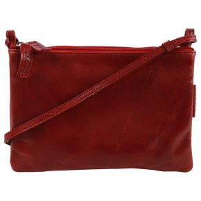 Saccoo Chato Handtasche red