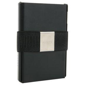 Secrid Cardslide black/black