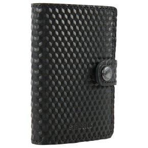 Secrid Cubic black