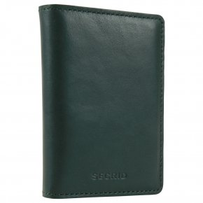 Secrid Slimwallet Green
