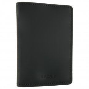 Secrid Slimwallet soft touch black