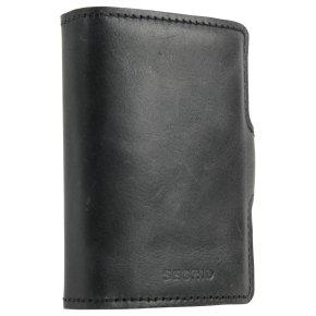 Secrid Twinwallet vintage black