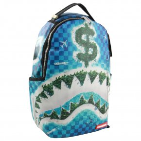 Sprayground Rucksack republic of shark island