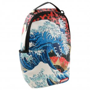 Sprayground Rucksack dragon wave