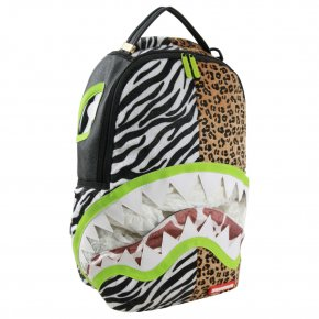 Sprayground Rucksack safari cut