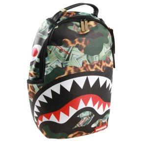 Sprayground Rucksack hero shark