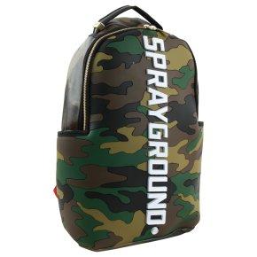 Sprayground Rucksack bodyguard (camo)