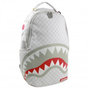 Sprayground Rucksack Sharks in Paris mean & clean