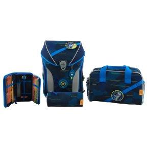 DerDieDas DerDieDas Set Ergoflex Max LE blue laser