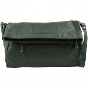 Brasilia Bag Forest Green