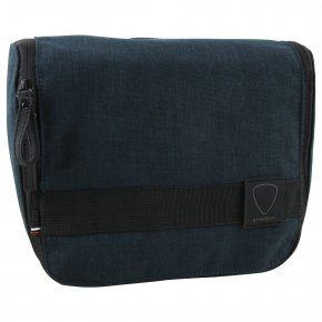 Strellson Northwood washbag dark blue