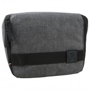 Strellson Northwood washbag dark grey