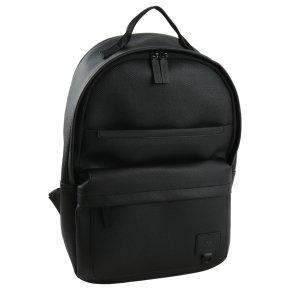 Strellson blackhorse backpack black