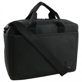 Strellson blackhorse Laptoptasche black