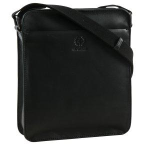 Strellson Bakerloo shoulderbag xsvz black