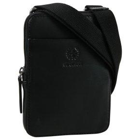 Strellson Bakerloo shoulderbag xsvz 1 black