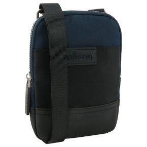 Strellson Royal Oak shoulder bag dark blue