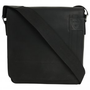 Strellson Richmond black MVF shoulder