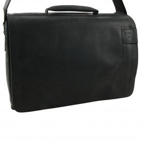 Strellson Richmond MHF BriefBag black