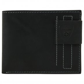 Strellson Herrenbörse Richmond black Billfold H6