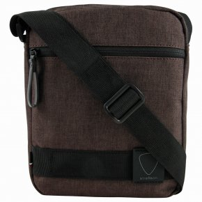 Strellson Northwood dark brown XSVZ shoulder