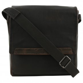 Strellson CAMDEN Laptoptaschen dark brown