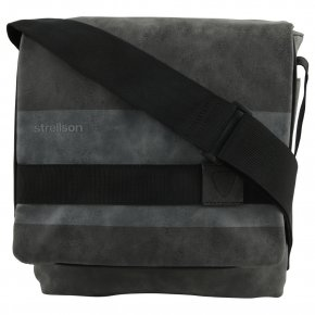 Strellson Finchley dark grey MVF shoulder