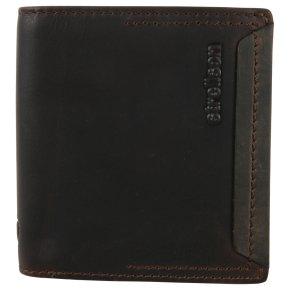 Strellson Camden Q7 Börse dark brown