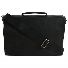 Strellson Coleman 2.0 black briefbag