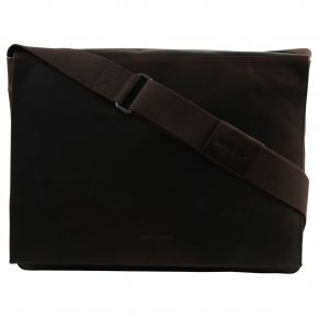 Strellson Coleman 2.0 LHF Laptoptasche dark brown