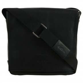 Strellson Coleman 2.0 black shoulderbag