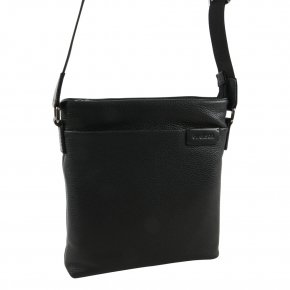 Strellson Garret XSVZ black HF shoulderBag