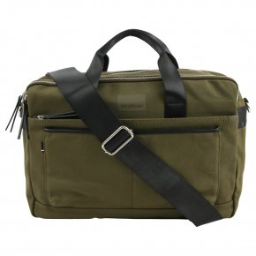 Harrow khaki Briefbag