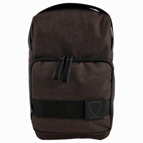 Strellson Northwood MVZ Bodybag dark brown