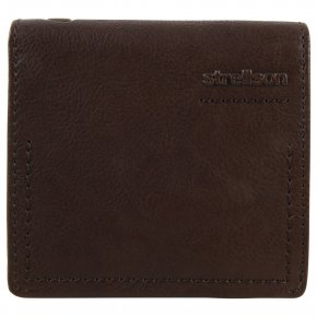 Strellson Norton Q5 Börse dark brown