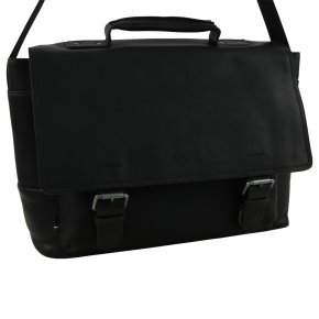Strellson Turnham 2 briefbag mhf black