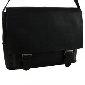 Strellson Turnham 2 Messenger lhf black