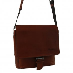Strellson Turnham 2 Shoulderbag svf brown