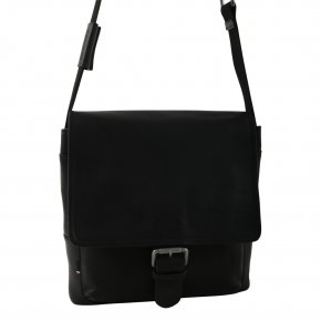 Strellson TURNHAM 2 black shoulder