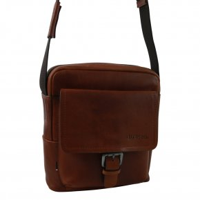 Strellson Turnham 2 Shoulderbag xsvz brown