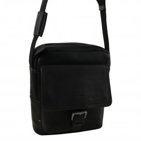 Strellson Turnham 2 Shoulderbag xsvz black