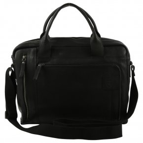 Sammies Upminster black briefbag