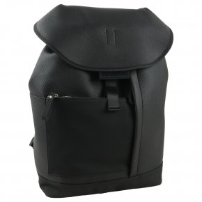 Strellson Royal Oak Backpack mvf black