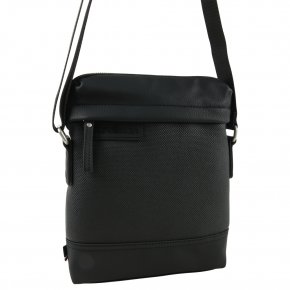 Strellson Royal Oak Shoulderbag xsvz black