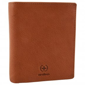 Strellson blackwall billfold v8 cognac RFID