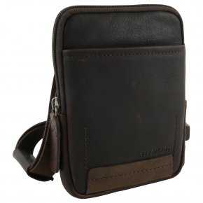 Strellson CAMDEN shoulderbag dark brown