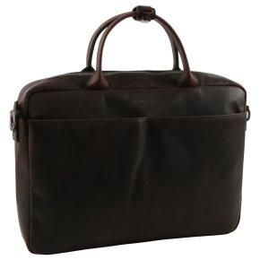 Strellson Coleman 2.0 Laptoptasche dark brown