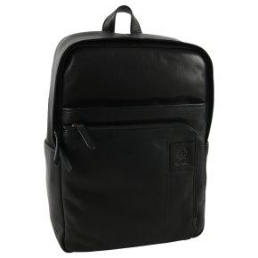 Strellson hyde park backpack black